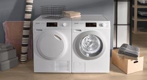 Nowoczesne AGD: nowe pralki i suszarki!
