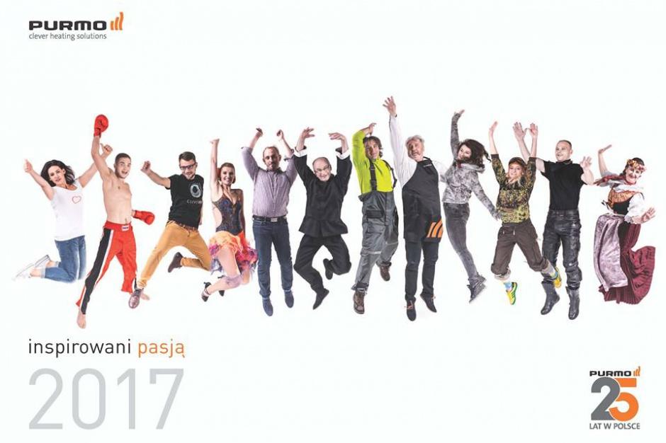 Purmo obchodzi jubileusz 25-lecia działalności na polskim rynku