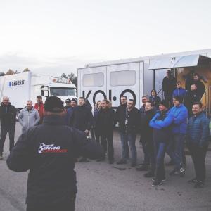 Geberit On Tour w 2016 roku zawitał do 36 polskich miejscowości