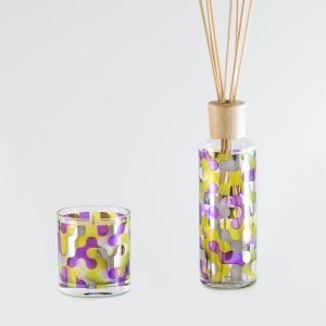 Karim Rashid projektuje świeczki zapachowe! Zobacz jak wyglądają