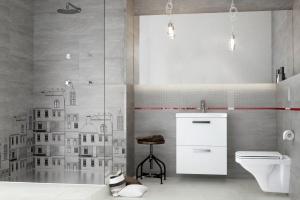 Jaka jest wymarzona łazienka Polaków? Zapytał Cersanit