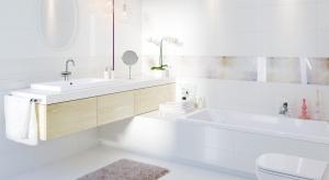 Jak Polacy urządzają łazienki? Przeczytacie u nas!