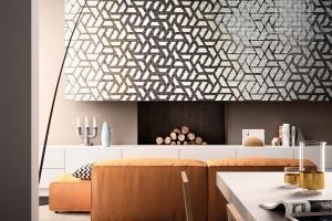 Mozaika w łazience: zobacz nową piękną kolekcję