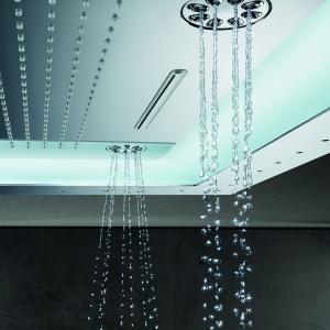 System prysznicowy AquaSymphony, Grohe