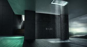 Innowacje w łazience: ten system prysznicowy rozpieści Twoje zmysły!