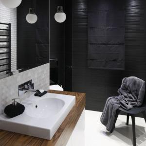 Płytki 3D: tak wyglądają w łazienkach Polaków