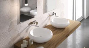 Modna strefa umywalki: 10 pięknych modeli umywalek na blat