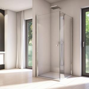 Najlepiej sprzedające się kwadratowe i prostokątne kabiny prysznicowe