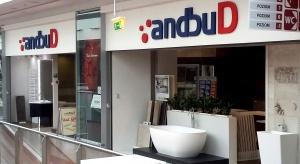 Andbud Salon Łazienek, Lublin