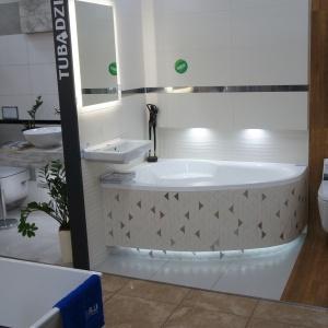 BLU salon łazienek, Dębica