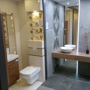 BLU salon łazienek, Kwidzyn