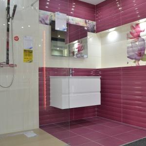 BLU salon łazienek, Łódź