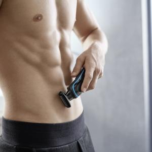 Niezbędnik zadbanego mężczyzny: wielofunkcyjny zestaw do strzyżenia