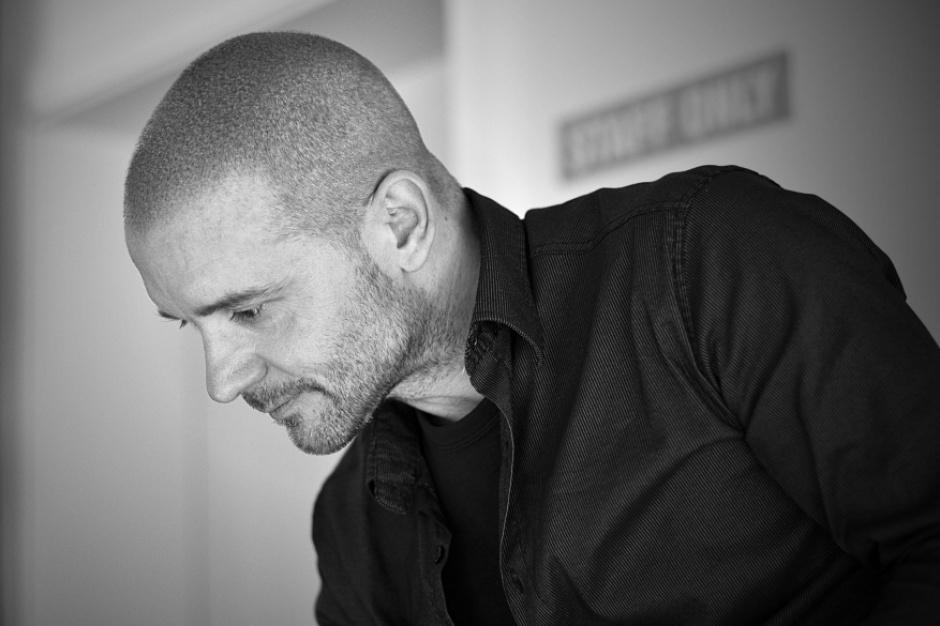 4 Design Days: zobacz wystawę i przegląd filmów Roberta Koniecznego