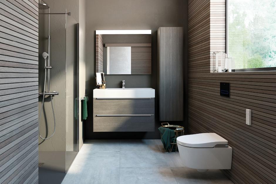 Renomowany producent wyposażenia łazienek na 4 Design Days