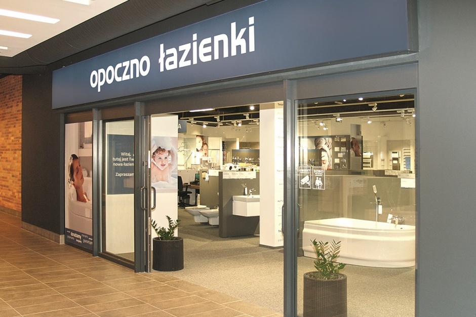 Forum Branży łazienkowej Opoczno łazienki Gliwice