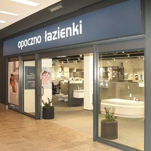 Opoczno Łazienki, Gliwice