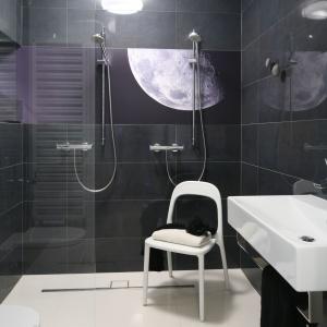 Strefa prysznica - tak urządzają ją inni