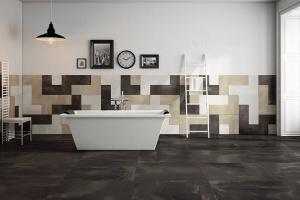 Płytki ceramiczne: najmodniejsze propozycje do łazienki
