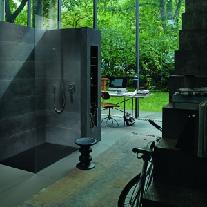 Funkcjonalna, bezpieczna, estetyczna - jak wyposażyć łazienkę idealną?