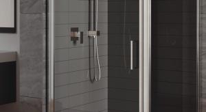 Kabina prysznicowa: model w nowoczesnym stylu włoskim