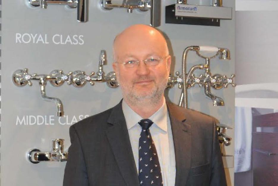 Rok 2016 podsumowuje Tomasz Plasa, prezes zarządu Grupy Armatura