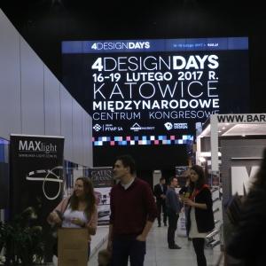Dni Otwarte 4 Design Days: zobaczcie, co działo się w sobotę! [fotorelacja]