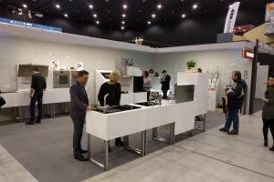 Łazienka na 4 Design Days 2017