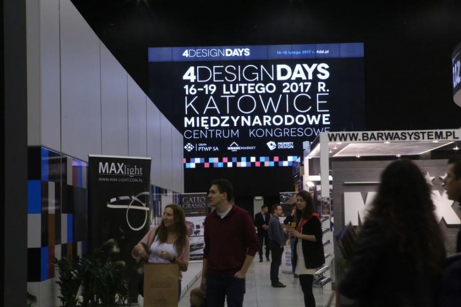 Podsumowujemy 4 Design Days 2017