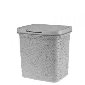 Akcesoria łazienkowe: elegancka kolekcja koszy
