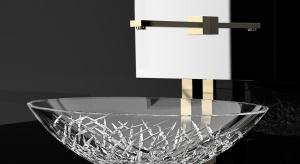 Design w łazience: niezwykle piękne umywalki [nowości]
