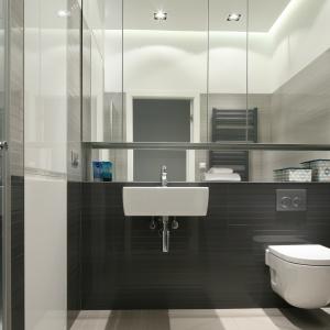 Lustro w łazience: ciekawe pomysły z domów Polaków
