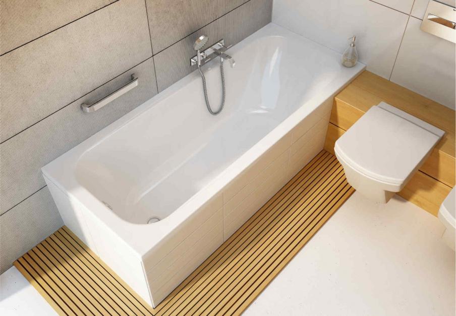Urządzamy funkcjonalną i bezpieczną strefę kąpieli [poradnik]