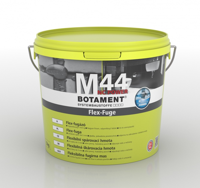 Botament M 44 NC Power flex-fuga / Botament