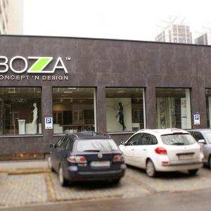 Bozza, Katowice