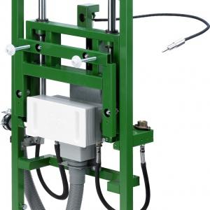 Stelaż do umywalek Viega Eco Plus z regulacją wysokości / Viega