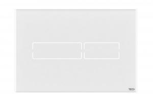 TECElux mini – przycisk spłukujący do WC z uruchamianiem elektronicznym / TECE