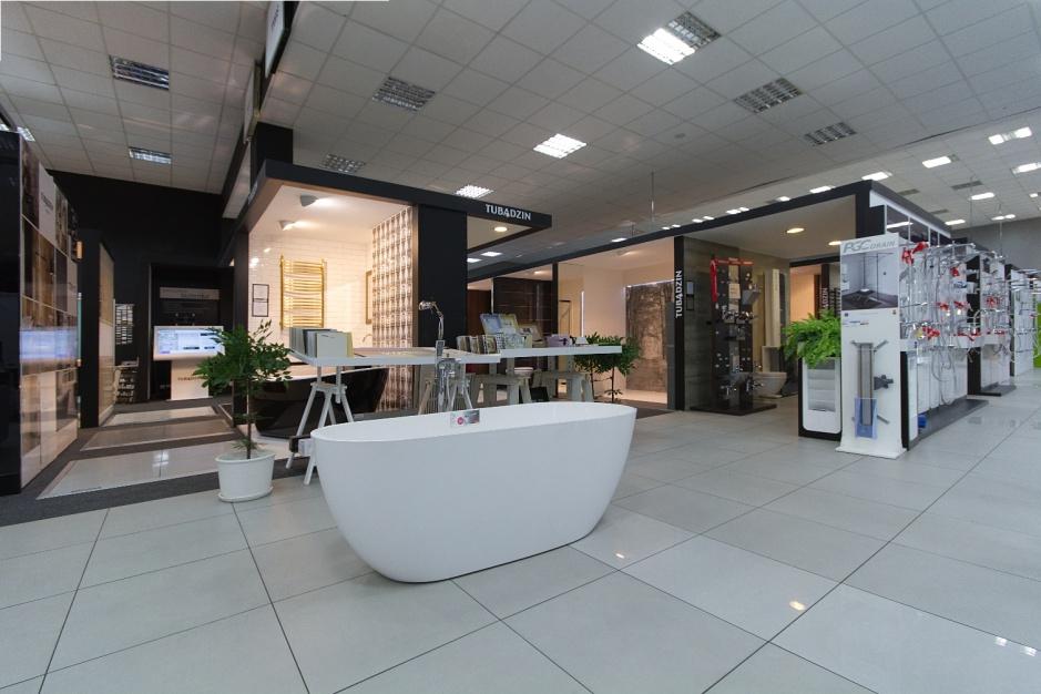 Forum Branży łazienkowej Hiperglazur Salon łazienek