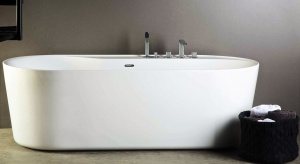 Bagnodesign Urban / IntuitionBathrooms