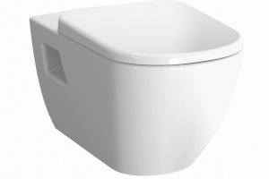 JOMOTech Hygienic WC z funkcją bidetu / Werit
