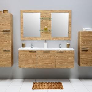Meble łazienkowe foliowane: poznaj ich zalety