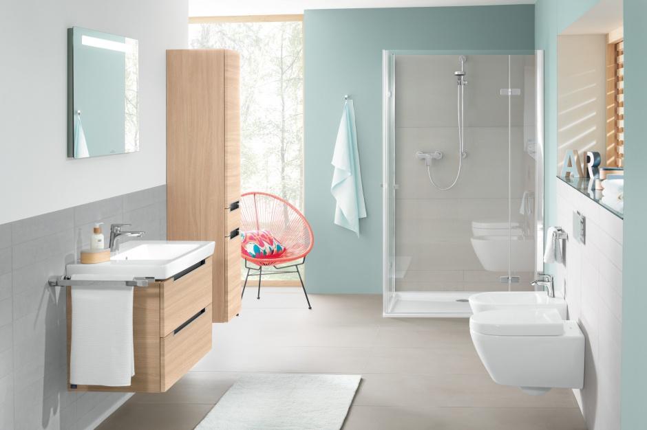 Dbaj o higienę z ceramiką sanitarną