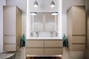 Ranking Dobry Produkt: najchętniej kupowane meble łazienkowe