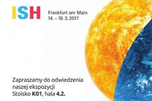 Radaway na ISH - co we Frankfurcie pokaże polski producent?