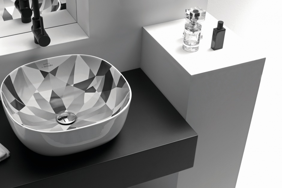 15 najpiękniejszych umywalek
