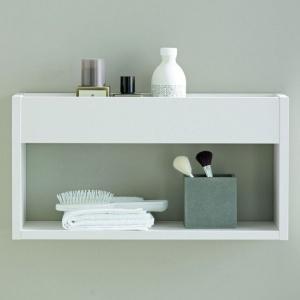 Przechowywanie w łazience: postaw na praktyczne meble