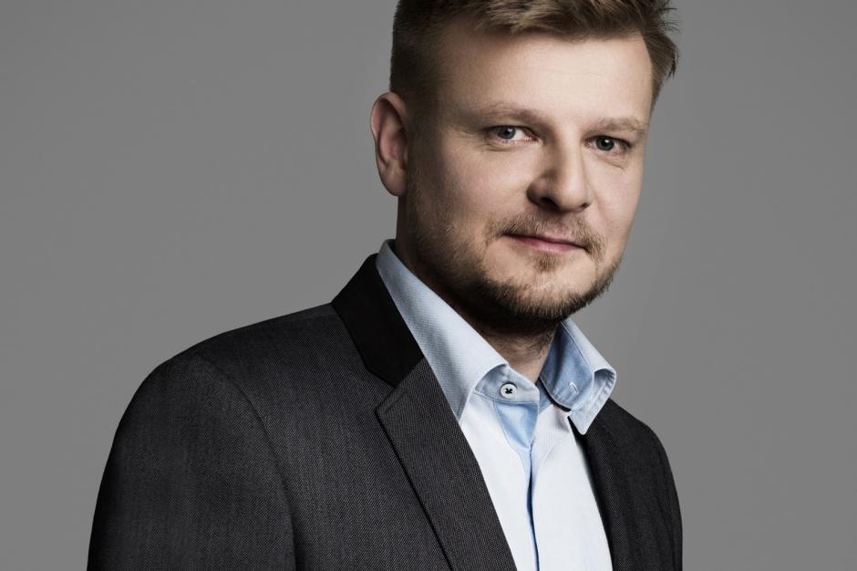 Krzysztof Dulban prelegentem IV Forum Branży Łazienkowej
