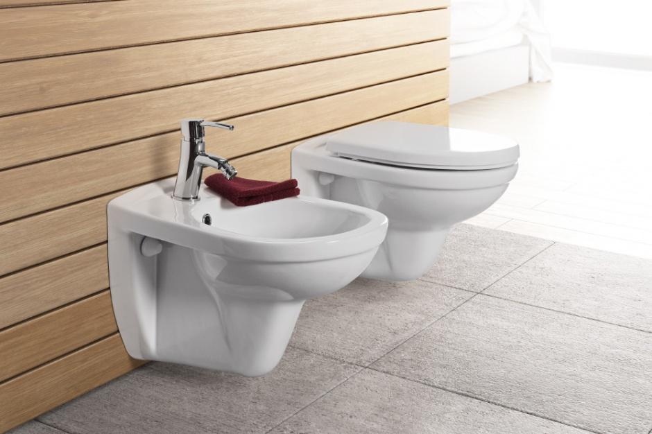 Czy warto mieć bidet w łazience?