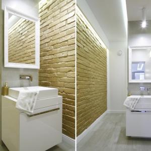 Ściana w łazience: 10 pomysłów od projektantów