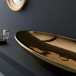 Strefa umywalki: nowoczesna czy retro?